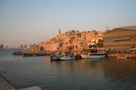 Kehilat Daniel in Jaffa